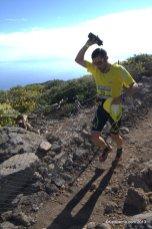 Adidas Trail Running, Luis Alberto Hernando en transvulcania 2013 fotos kataverno (19) luis alberto hernando lider