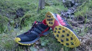 zapatillas trail adidas kanadia 5 80€ 305gr (4)