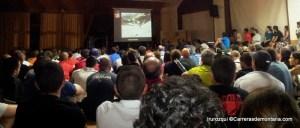 Trail del Aneto: Briefing Vuelta Aneto 2013.