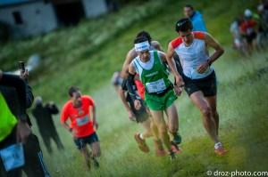 Kilian Jornet-Marathon du Mt Blanc-www.drowphoto.com