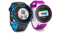 reloj gps Forerunner-620-y-220-los-nuevos-GPS-de-Garmin