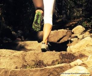Entrenamiento Trail Running: la cinta como herramienta para correr mejor por montaña.