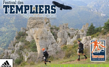 Templiers 2013 cartel oficial