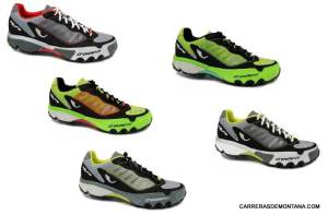 Zapatillas trail Dynafit Feline Ghost Evo