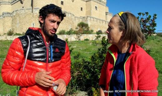 kilian jornet que es trail running entrevista por mayayo