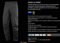 Haglöfs Shield pant