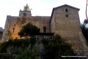 Los pueblos y gentes del Cadí-Moixeró, tambien protagonistas