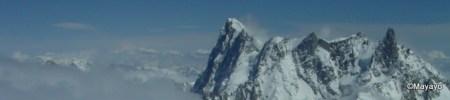 Accidentes de Montaña: Las agujas de Chamonix, cada año testigos de tragedias.