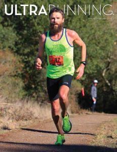 Ultrarunner of the year 2013: Rob Krar. Photo: Ultrarunning.com