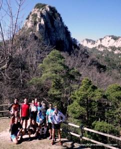 entrenamiento trail running nuria picas agusti roc en bergaresort (2)