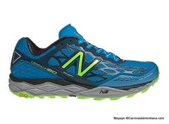 Zapatillas New Balance Leadville.