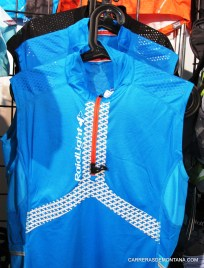 Camisetas trail running Raidlight 2014 performer sin mangas