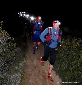 Trail running Madrid: Entrenamiento guiado por los viejos senderos de la Gran cañada, La Pedriza.