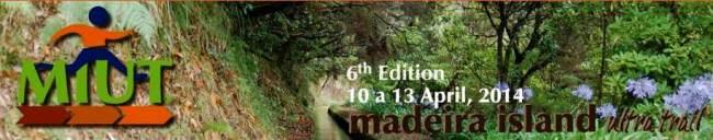 madeira island ultra trail 2014  presentacion