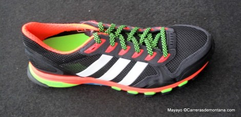 zapatillas adidas trail running adizero xt5