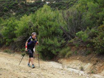Ultra Vesta en Quixote Legend. foto: lore lozano