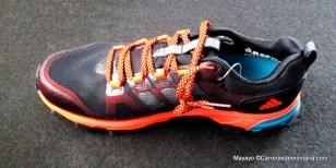 Zapatillas Adidas response trail 21 (2014)
