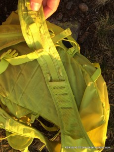 mochilas trail running haglofs gram comp 12L 1