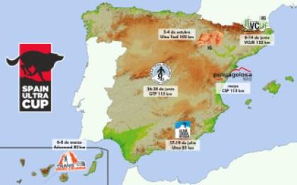 Spain Ultra Cup 2015 carreras montaña ultra trail