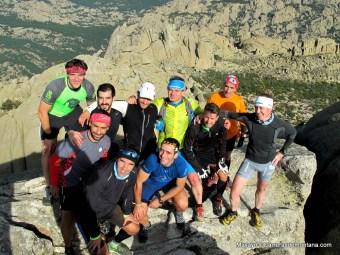 lesiones deportivas trail running con cesar canales