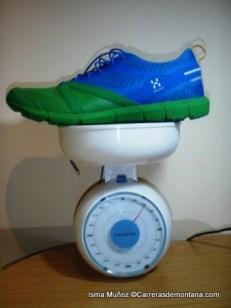 Haglofs Lim Low: Hiperligeras 185 gramos