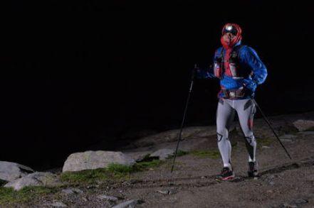 Cortavientos Swiss Iron Trail. Cortavientos La Sportiva Oxygen