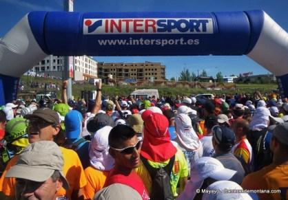 Los 101 de Ronda: La carrera más popular del trail running español.