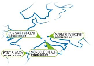 Skimo World Cup 2015