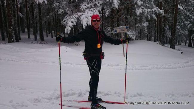 Chaquetas de montaña: Inov 8 race elite 150 stormshell. Del esquí de fondo a las carreras de montaña, en todo rinde.