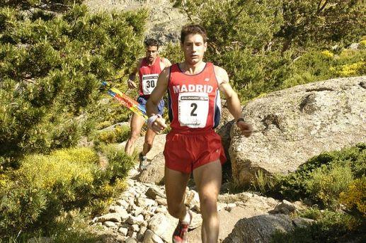Fernando Gª Herreros: Campeón de España, campeón de Zegama... Un pionero irremplazable.