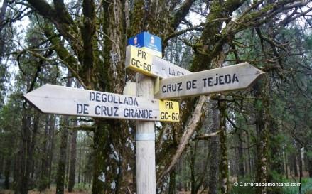 La Transgrancanaria es siempre una gran ocasión de descubrir el corazón de la isla.