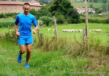 Imanol Aleson haglofs trail running 3