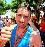 Luis Alberto Hernando al Mundial trail running Annecy