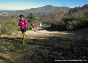 entrenamiento trail running la sportiva training camp la granja 2015 (2)