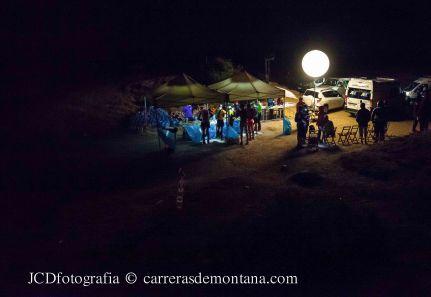 Puerto de la Morcuera: Este 2015 amanecerá aquí para muchos.