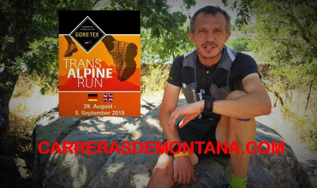 transalpine goretex 3