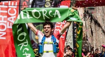 Pau Capell, campeón UT Mallorca 115k 2015 Foto: Jcdfotografía (c) Carrerasdemontana.com