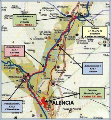 CANAL CASTILLA ULTRA 48K.