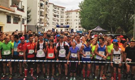 maraton de montaña homenaje guardia civil 2015 (3)
