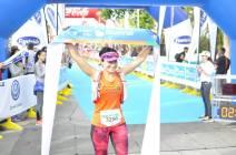 fotos tenerife blue trail 2015. organizacion ana begoña campeona media maraton 20km