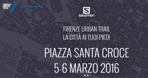 firenze urban trail