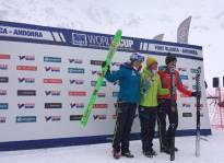 emelie forsberg campeón fontblanca individual foto ismf skimo