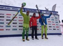 kilian jornet campeón fontblanca individual foto ismf skimo