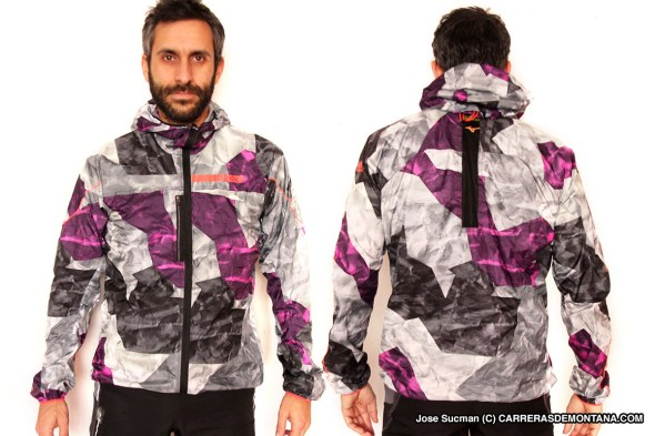 adidas terrex agravic windshield jacket
