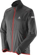 Salomon Agile jacket cortavientos trail running (10)