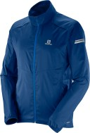 Salomon Agile jacket cortavientos trail running (11)