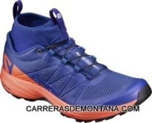 Salomon XA Enduro trail running shoes 2017 mayayo