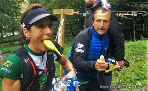 eva maria moreda en buff epic trail