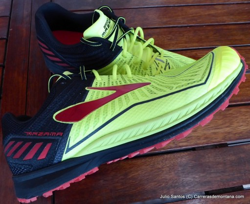 brooks mazama zapatillas trail running (4)