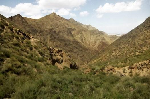 devils-ridge-70km-ultra-trail-china-4